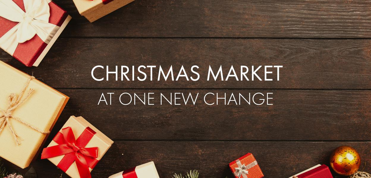 Christmas Market at One New Change