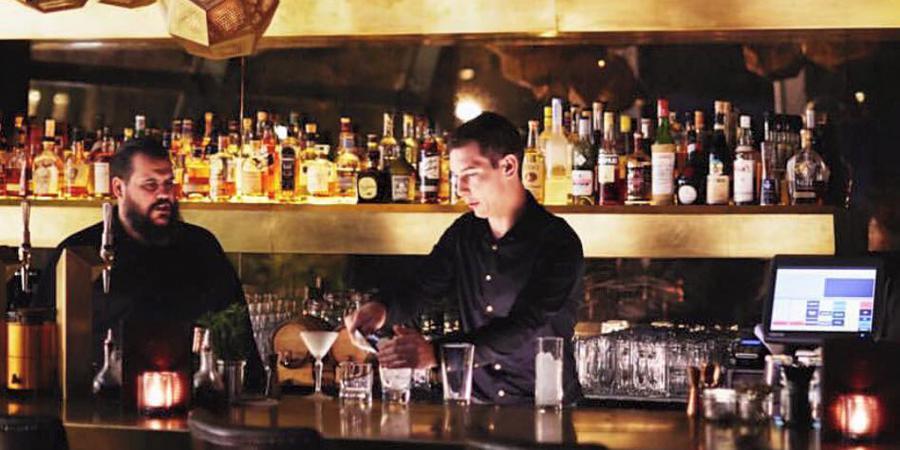 bars spotlight