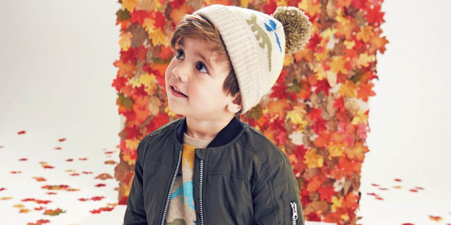 childrenswear spotlight