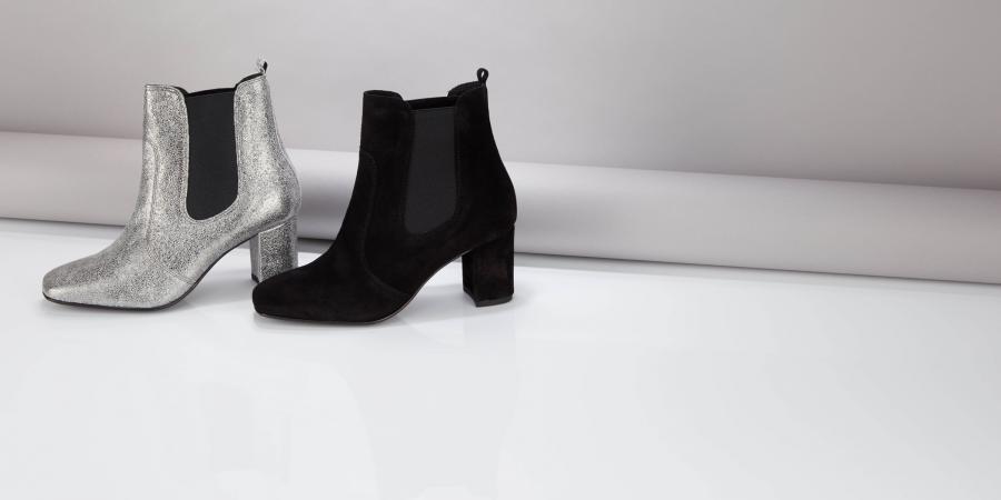 shoes spotlight
