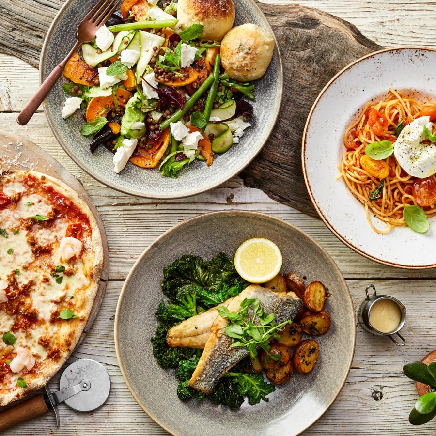 ONE NEW CHANGE | ZIZZI
