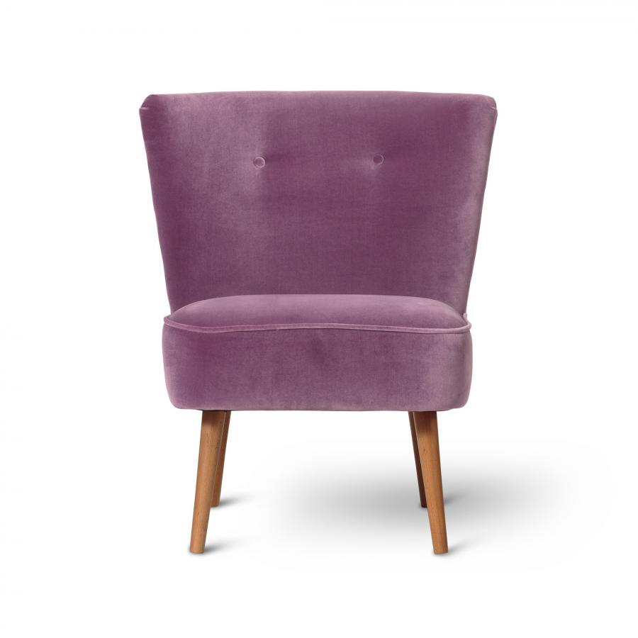 Purple Chair at One New Change