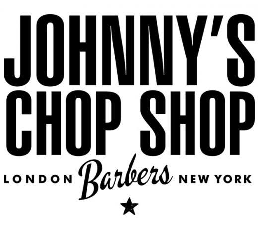 Johnny's Chop Shop logo