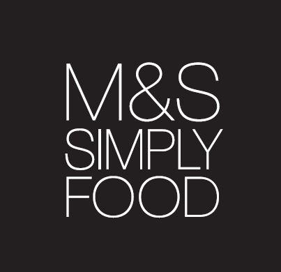 M&S Simply Food at One New Change logo