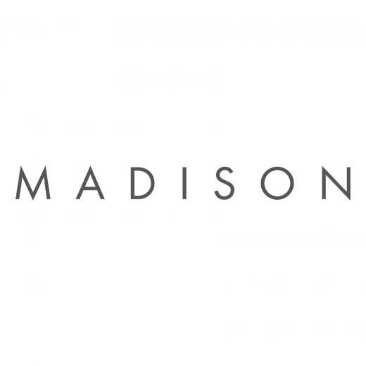Madison Rooftop Bar & Restaurant logo