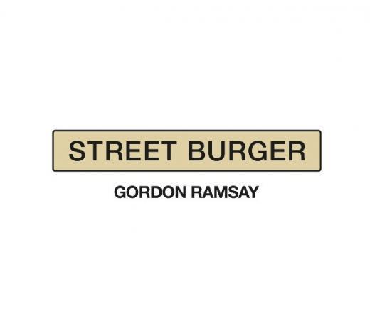 Street Burger logo
