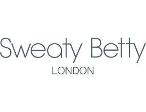 Sweaty Betty logo