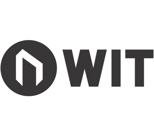 WIT at One New Change logo