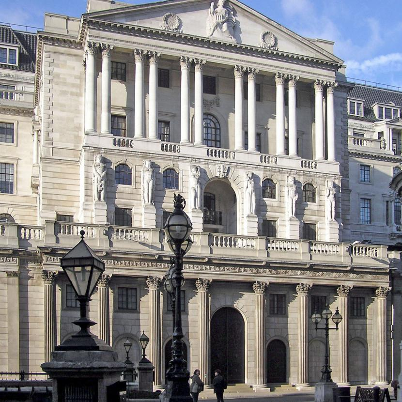 Culture Bank of England Museum
