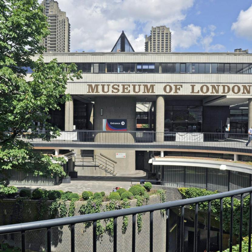 Culture Museum of London
