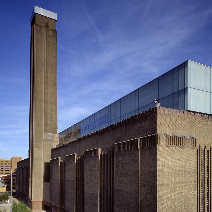 Culture Tate Modern