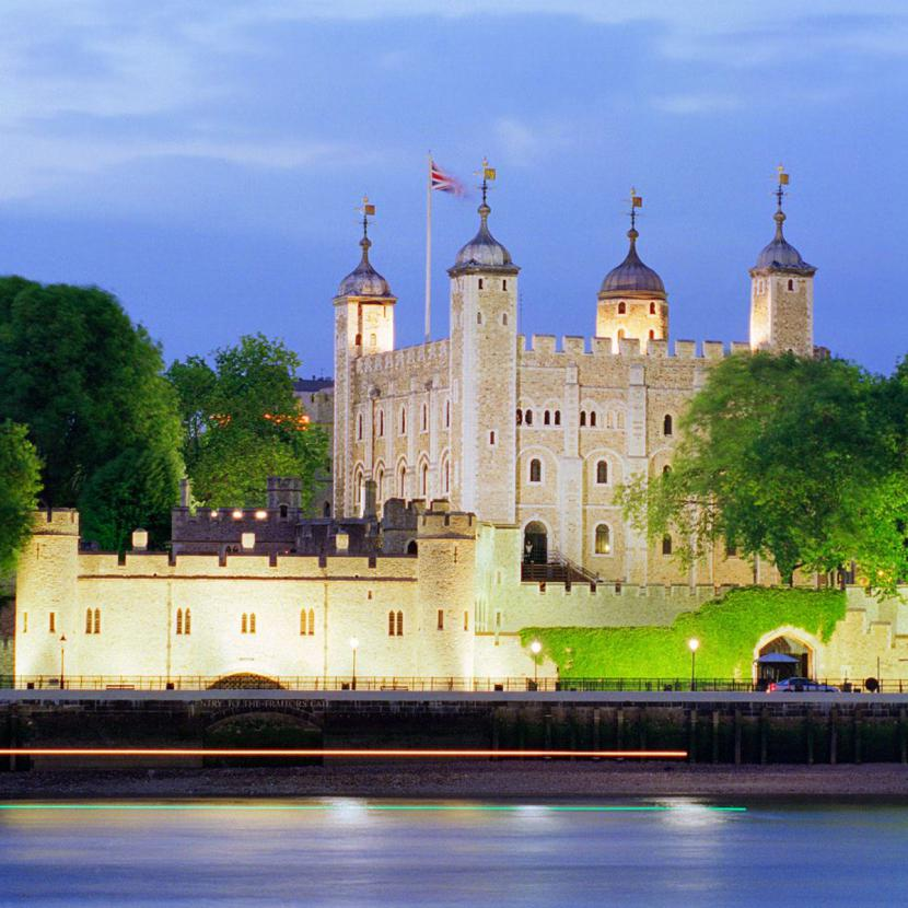 Culture Tower of London