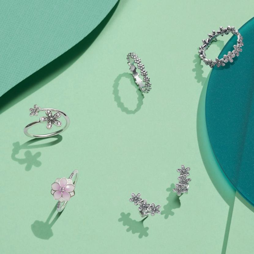 Pandora Jewellery at One New Change