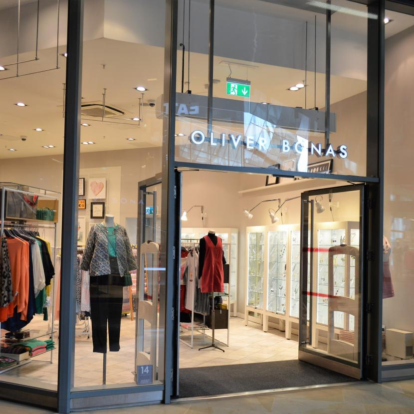 Oliver Bonas at One New Change