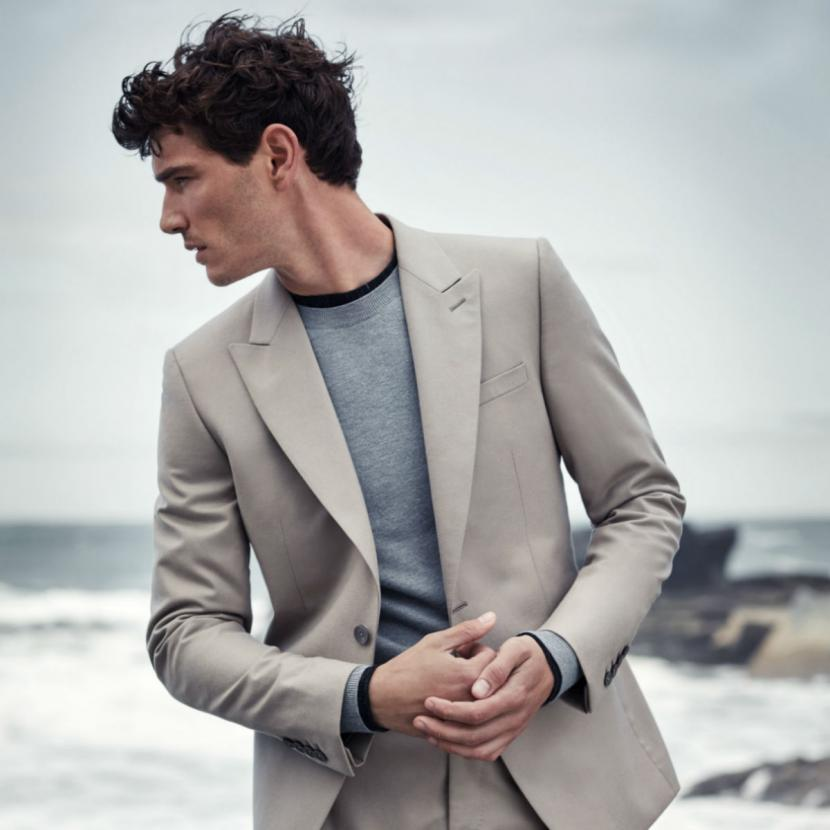 Reiss Menswear at One New Change