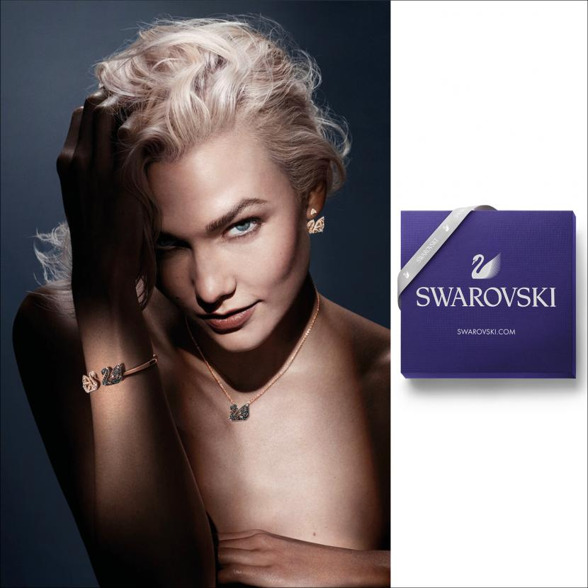 Swarvoski at One New Change