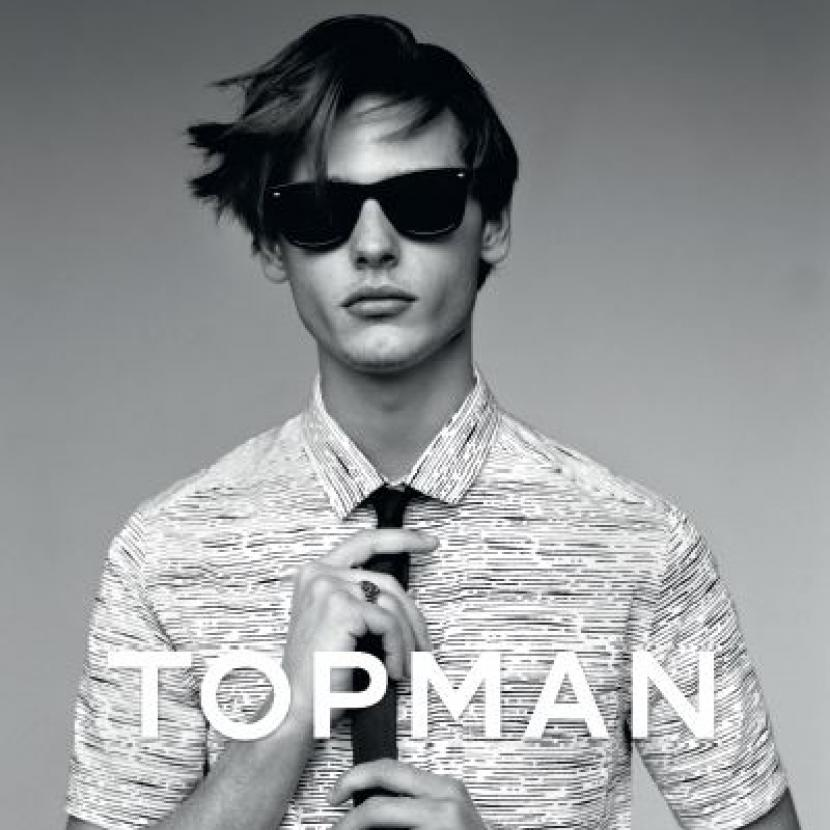 Topman at One New Change