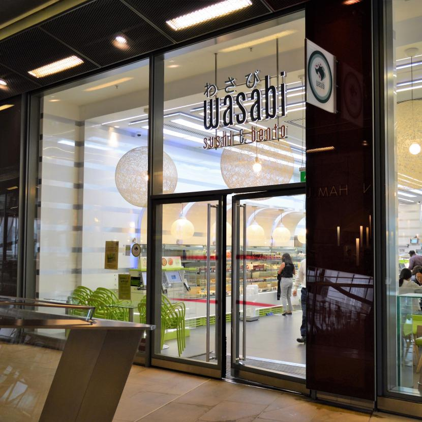 Wasabi at One New Change