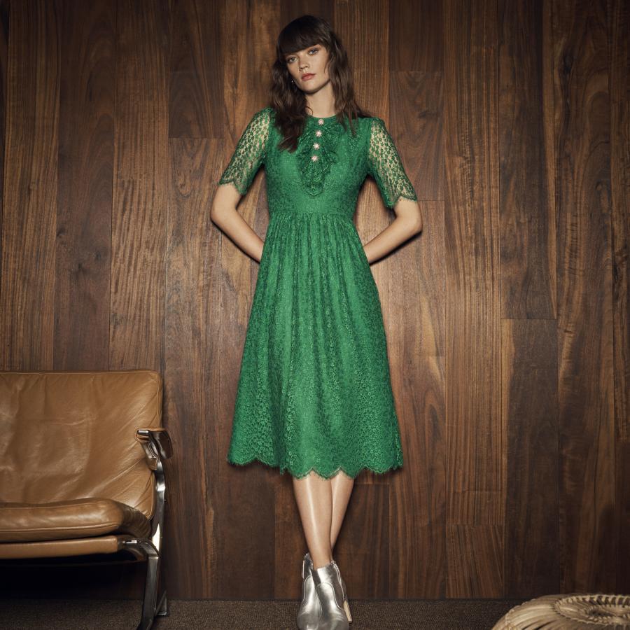 L.K. Bennett's new partywear collection
