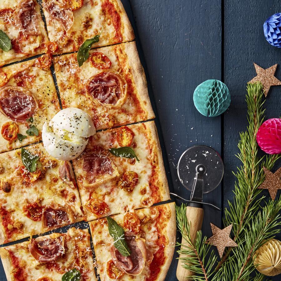 Zizzi festive specials