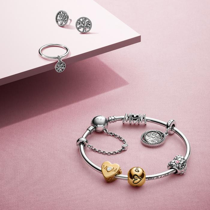One New Change | Pandora | Mother's Day | Joined By Love