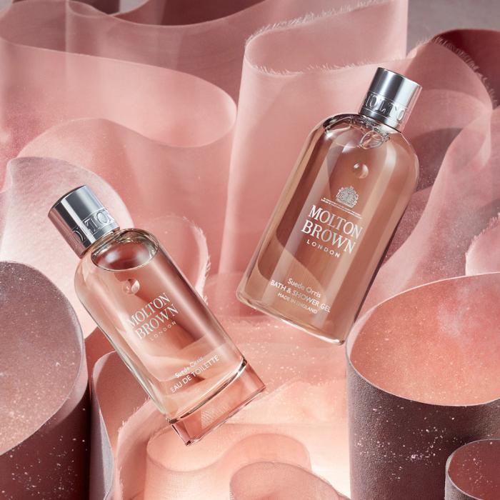 One New Change | Molton Brown | Suede Orris