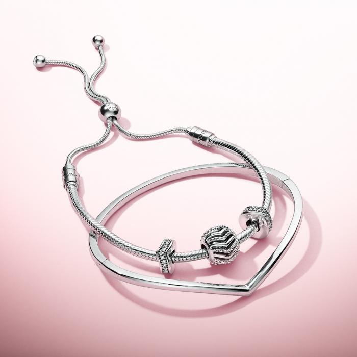 One New Change | Pandora | Wishbone Collection