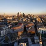 Rood Terrace City of London