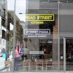 Bread Street Kitchen at One New Change