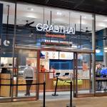 GRABTHAI at One New Change