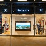 Hackett at One New Change