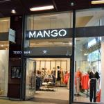 Mango at One New Change