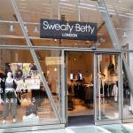 Sweaty Betty at One New Change