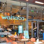 Wahaca at One New Change