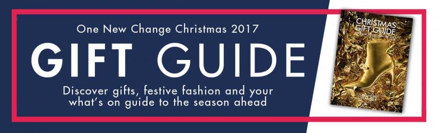 Gift Guide One New Change The City