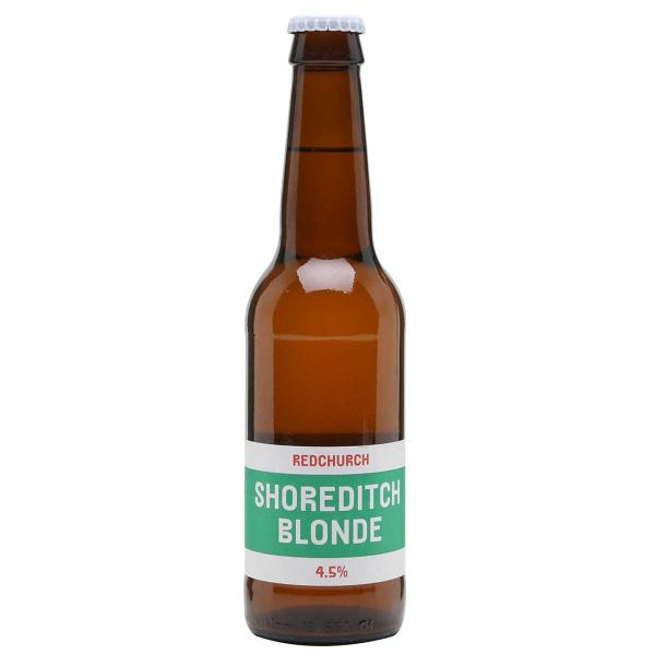 Barbecoa Shoreditch Blonde BEERS IN THE CITY